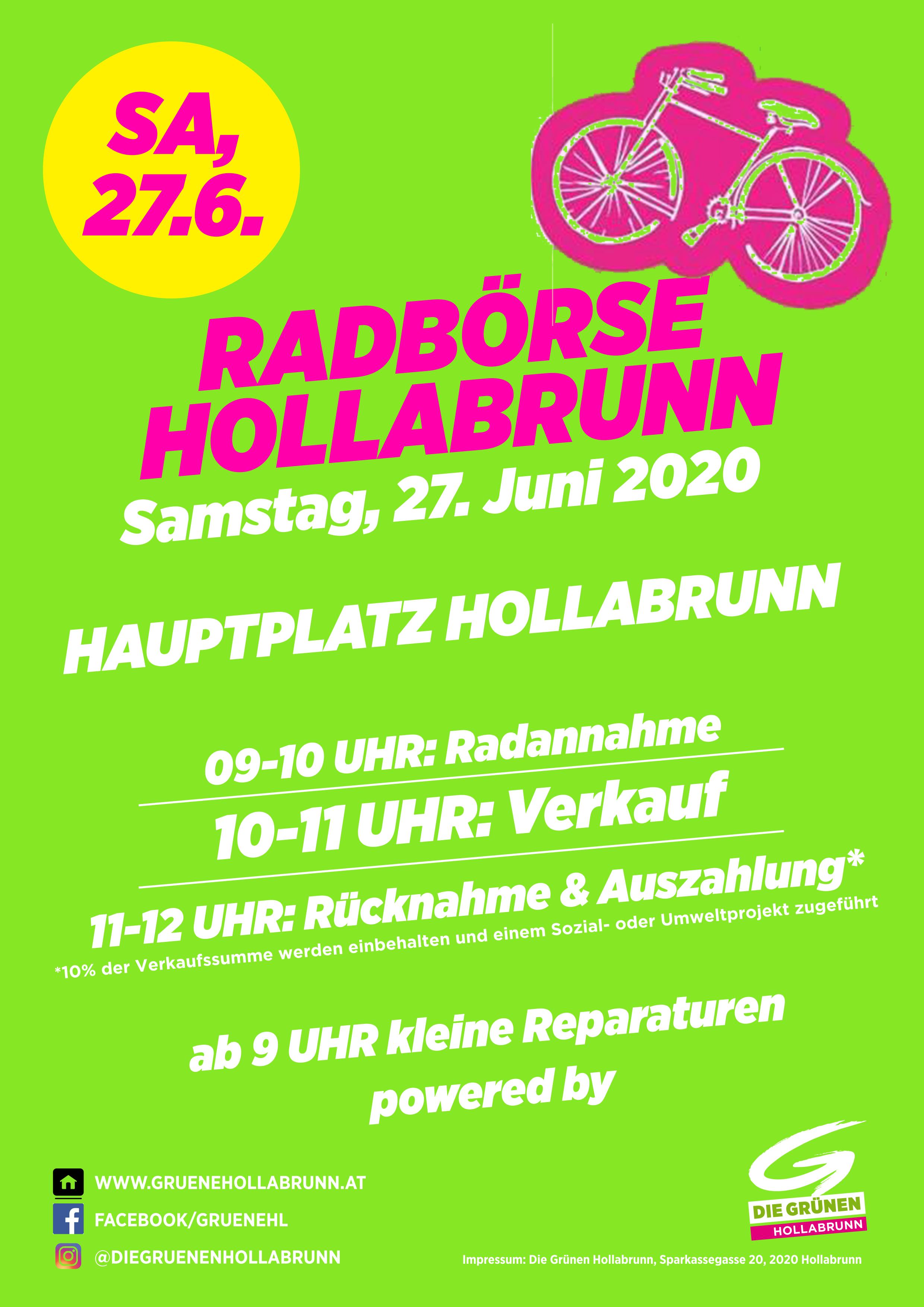 Radbörse2020